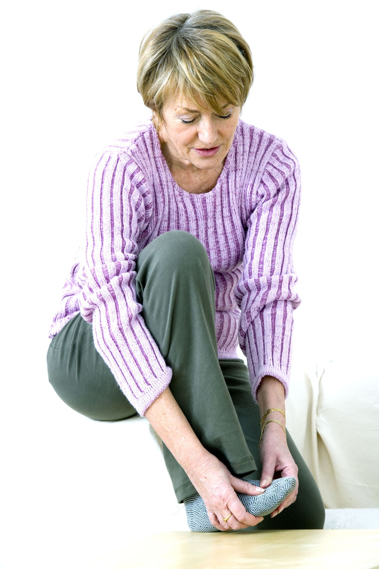 Neuropathy Pain in Feet