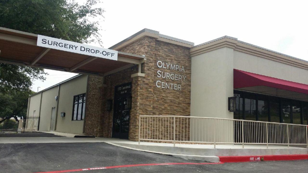 Olympia Surgery Center