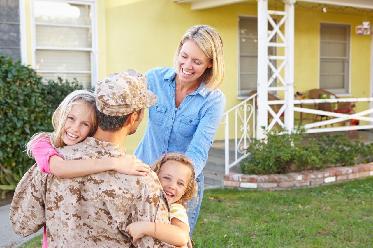 Military Divorce Lawyer in Richmond