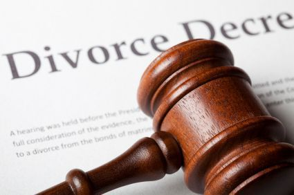 What is a Divorce Decree?