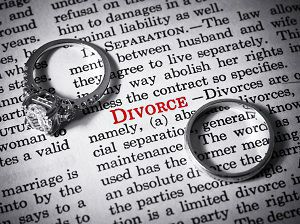 Weathering the storm of divorce