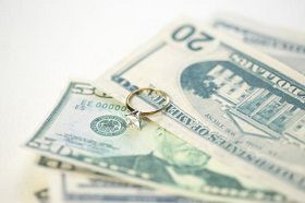 Dividing Military Pensions
