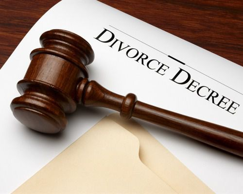 divorce lawyer in Richmond, VA