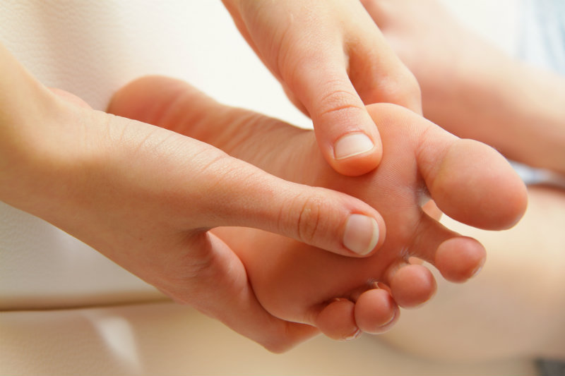 Good Foot Care Tips - Brighton Road Podiatry Adelaide