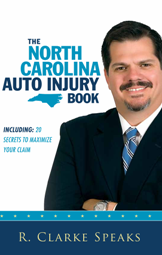The North Carolina Auto Injury Book