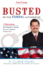 Federal Criminal Defense Handbook