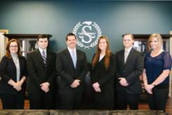 The Speaks Law Firm