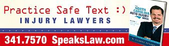 Practice Safe Text  : )  Public Safety Initiative