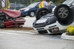 Legal help with automobile accident claims