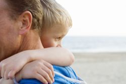 Lawyer represents Father in Wilmington NC Divorce and Custody Case