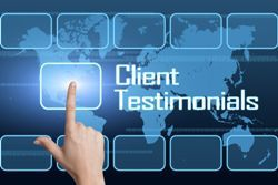 Speaks Law Firm client reviews