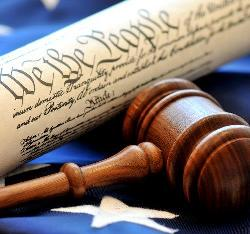 If you have been charged with a crime, you have certain constitutional rights.