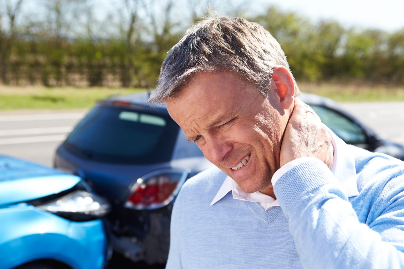 What Happens If I Am Injured in a Car Accident without Insurance ...