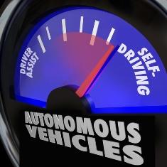 Self-Driving Meter