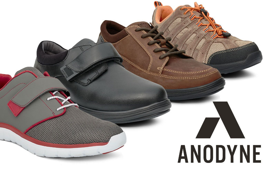 anodyne shoes