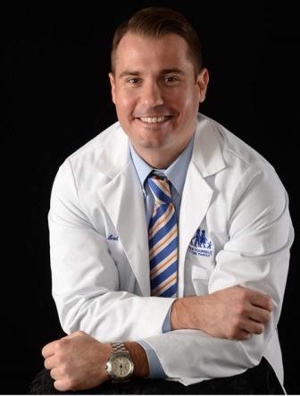 Dr. Brad Schaeffer