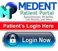 medent patient portal