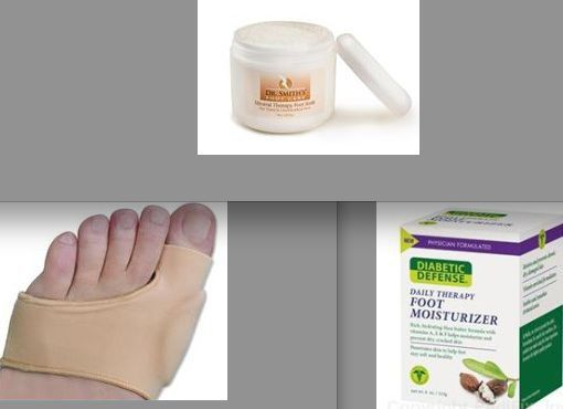These foot care products make great Christmas gufts!