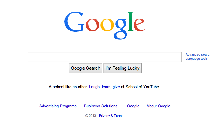 Google is great, but it can't replace a doctor's office visit!