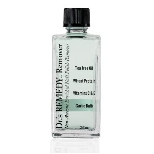 Houston distributor for Dr's Remedy nail polish remover