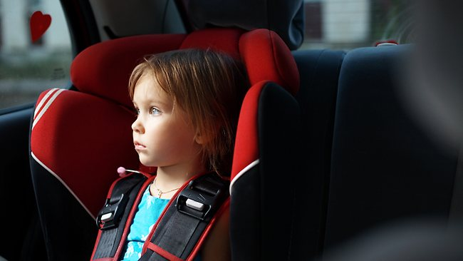 Illinois & Missouri Laws Differ on Leaving Children in Cars | The ...