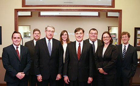 The Tapella & Eberspacher Law Firm Attorneys