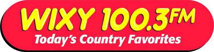 WIXY 100.3 FM