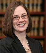 Attorney Lindsay Rakers