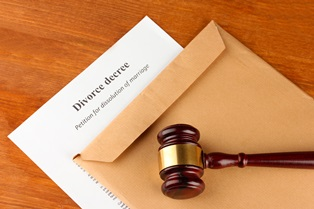 Common Steps of a Divorce in Virginia