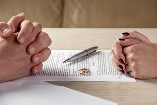 Delaying a Divorce in Virginia