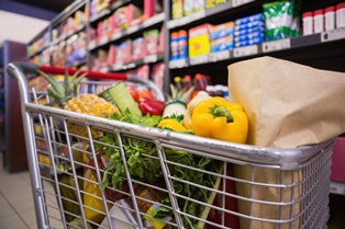 Grocery Store Slip and Fall Accidents