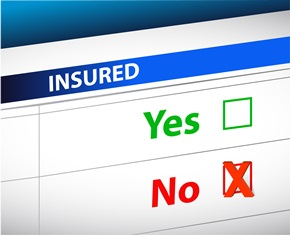 Options for Compensation When You Have No Insurance