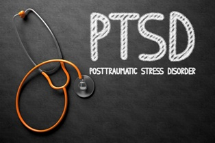 Post-Traumatic Stress Disorder After a Car Wreck