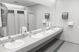 Slip and Fall Accidents in Public Bathrooms