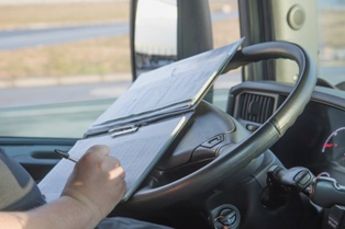 Hours of Service Rules and Your Truck Accident Case