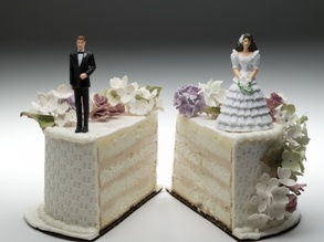 filing for alimony in a divorce