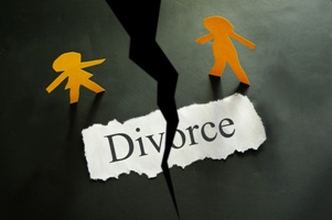 at-fault divorce in Virginia