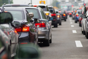 causes of highway pileup crashes