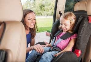 Virginia Car Seat Laws Save Lives