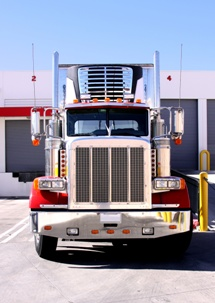 vicarious liability in truck crashes