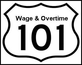 Wage and Overtime Lawsuit Information