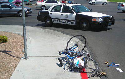 Bike Accident DeKalb Decatur