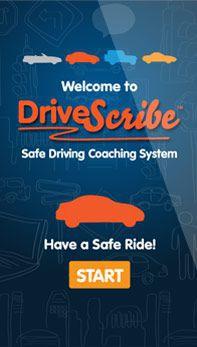 DriveScribe