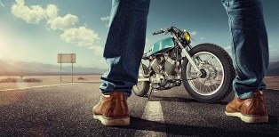 Motorcycle laws in Georgia