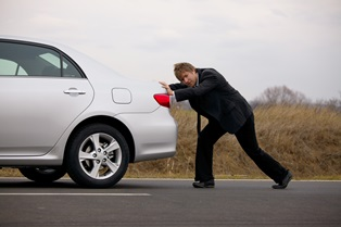 Can You Receive Compensation for Hardship Caused by a Lemon Law Car?