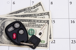 Don't Focus on Monthly Car Payments When Buying a Car