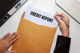 FCRA Violations and Your Credit Report