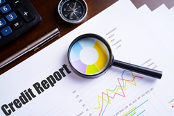 Identifying Where Credit Report Errors Come From
