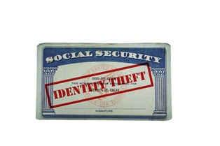 Identity Fraud Can Happen Anywhere
