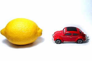 Lemon Law Lawyer